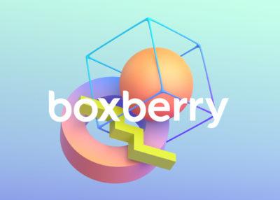 Доставка товаров Южная Корея Boxberry