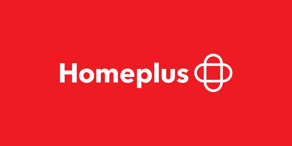 Сделать заказ в homeplus.co.kr