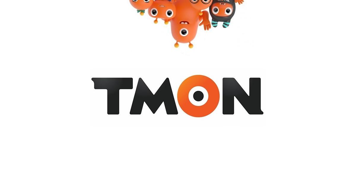 Сделать заказ в tmon.co.kr