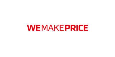Сделать заказ в wemakeprice.com
