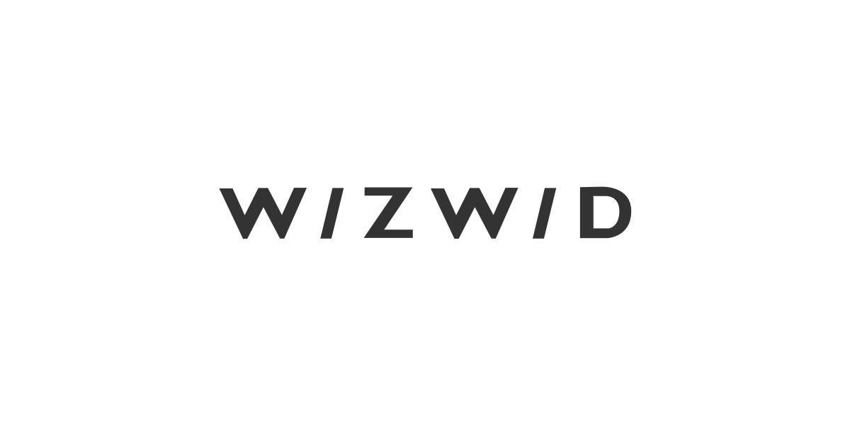 Сделать заказ в wizwid.com